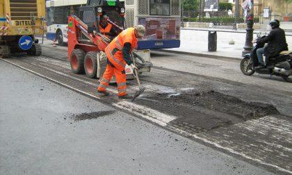 Sicurezza stradale, anche Pumenengo e Pagazzano finanziati da Regione Lombardia