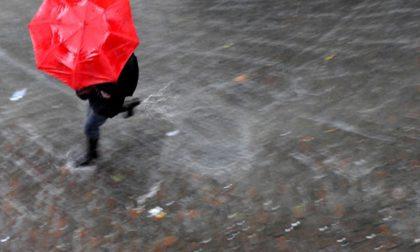 Nuova ondata di maltempo in arrivo, previste forti piogge PREVISIONI METEO