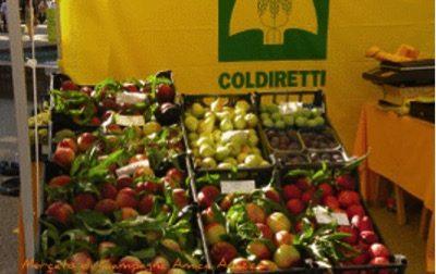 Fiera delle Palme, la Coldiretti a Melzo  con i tesori agroalimentari a km zero