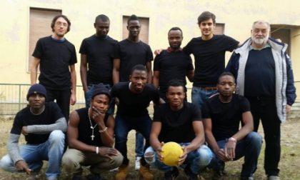A Brugherio l'integrazione si fa sui campi di calcio