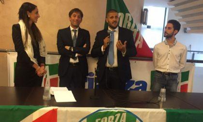 A Brugherio rinasce Forza Italia