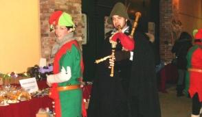 A Corneliano si accende la magia del Natale