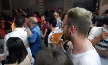 Festa di San Giovanni: stop alle bottiglie di vetro in piazza