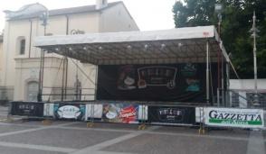 A Inzago si torna nel passato con il Vintage Roots Festival