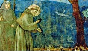 """Da  Liscate la """"Rivoluzione di Giotto"""""""