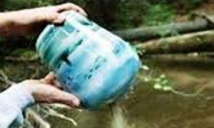 A Trezzo rubano anche le urne cinerarie