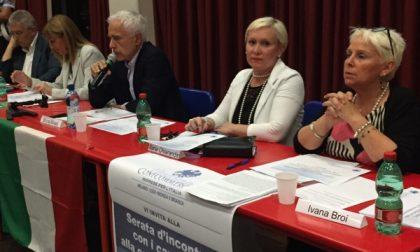 A Vimodrone il confronto tra i candidati sindaco
