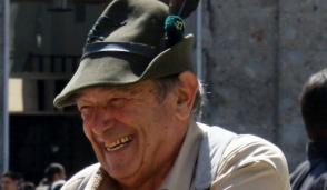 Addio Maurizio, alpino di Segrate dal cuore d'oro