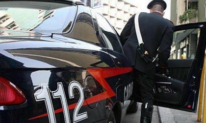Vignate arrestato ventisettenne per uno scippo a bordo del treno