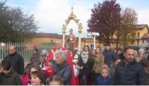 Albignano celebra Sant'Ireneo