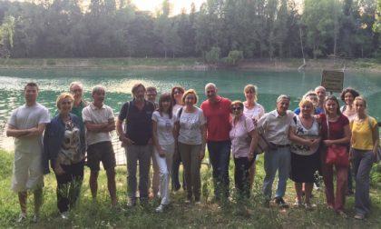 (Alcuni) Candidati di Cernusco al Parco degli Aironi