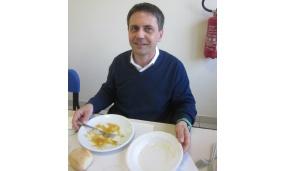 Alla mensa di Cassano metà del cibo viene buttato