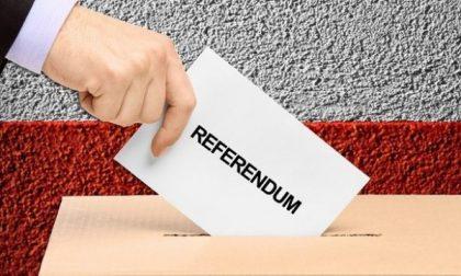 Referendum: i dati definitivi dell'affluenza in Martesana COMUNE PER COMUNE