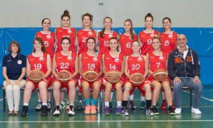 Basket, Serie C femminile, Melzo sconfitta playoff, ma non è finita