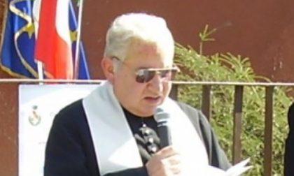 Bellinzago, morto l'ex parroco don Piergiorgio Barbanti