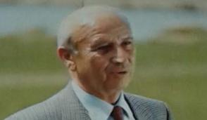 Bisentrate piange l'imprenditore dal cuore d'oro Mario Rocca