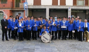 Brembate, concerto di Natale a Grignano