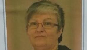 Brembate in lutto per la morte di Mariangela Pedruzzi