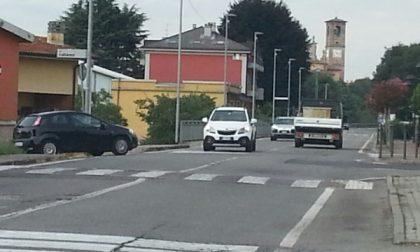 """Brembate, l'allarme della Lega Nord: """"Stiamo perdendo via Bergamo"""""""