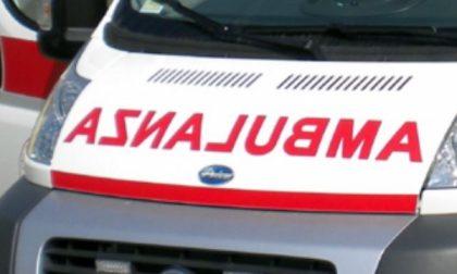 Brugherio, investita da un'auto muore 77enne