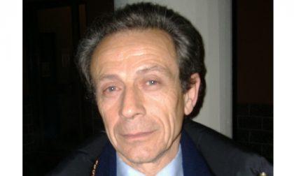 Brugherio piange Enrico Sangalli