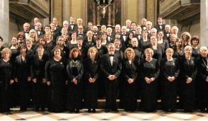 Capriate, il Coro San Gervasio festeggia i primi quarant'anni