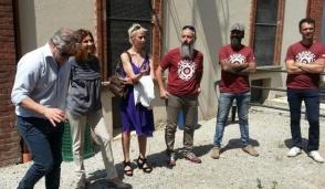 Capriate, sabato Criterium di ciclismo al Villaggio