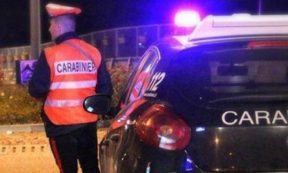 Carugate, botte alla madre: arrestato 24enne