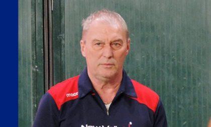Cassano d'Adda, il mondo del volley in lutto