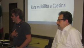 """Cassina. """"Trasformeremo la Padana in una strada comunale"""""""