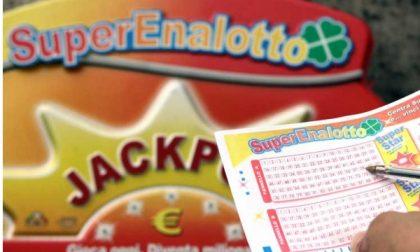 SuperEnalotto, a Rodano una vincita da 93mila euro