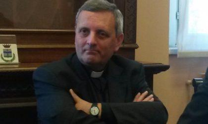Cernusco saluta il suo prevosto, don Ettore Colombo