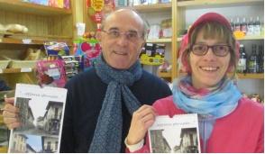 Clienti diventano modelli per un calendario a Cassano
