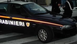 Cologno: litigano troppo, i vicini chiamano i carabinieri e spuntano 130 grammi di cocaina