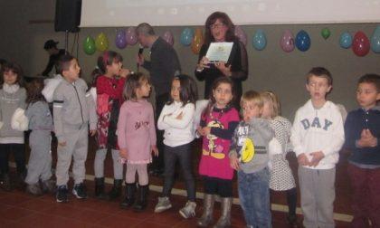 Comunità in festa per il 90esimo della Scuola materna parrocchiale di Bellinzago