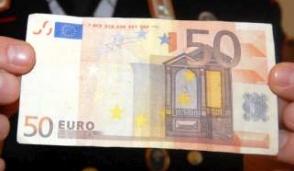 Coppia di truffatori spacciava banconote false a Cassina