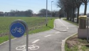 Da Settala a Premenugo in bici: finalmente si può