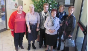 Donne trezzanesi aiutano i bimbi malati dell'ospedale di Bergamo