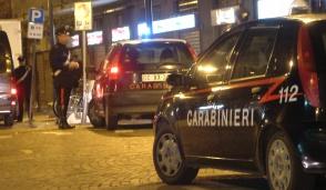 Due pusher pioltellesi beccati dai carabinieri