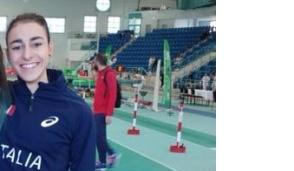 Europei di atletica, Ilaria Verderio manca la semifinale dei 400