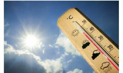 Dimentichiamoci le temperature record di ieri: arriva il maltempo