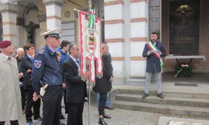 Festa della Liberazione al veleno a Inzago