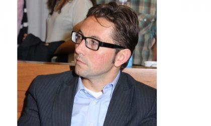 Gianluigi Frigerio si candida a sindaco di Cernusco