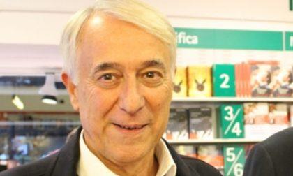 Giuliano Pisapia in tour per le Europee