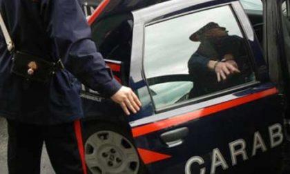 Cocaina e soldi contanti, arrestato dai carabinieri