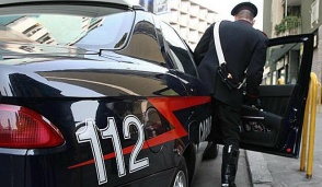 Gorgonzola: tormentava l'ex moglie, arrestato