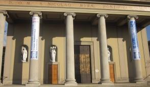 Gran concerto a Vaprio per il bicentenario della chiesa parrocchiale San Nicolò
