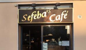 Ha chiuso il bar Sefeba's di Cernusco