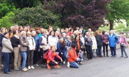 I Gruppi di cammino alla scoperta delle meraviglie di Vaprio