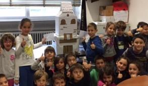 I bambini di Cernusco hanno raccolto 4mila euro per i terremotati